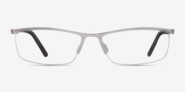 Silver Boon -  Metal Eyeglasses