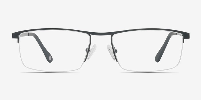 Black Lake -  Lightweight Titanium Eyeglasses