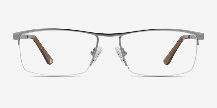 Gray Lake -  Lightweight Titanium Eyeglasses