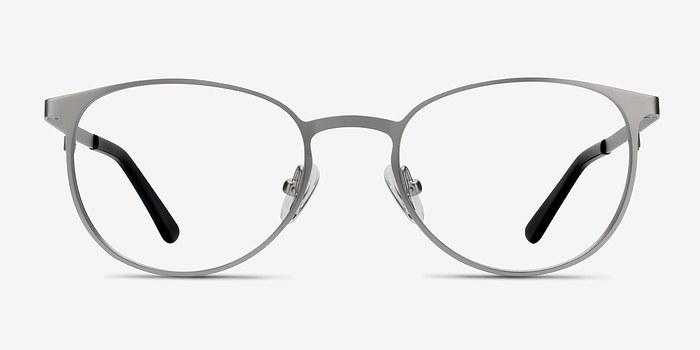 Silver Joan -  Metal Eyeglasses
