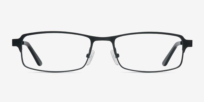Black Thomas -  Metal Eyeglasses