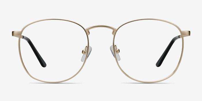 Golden St Michel -  Classic Metal Eyeglasses