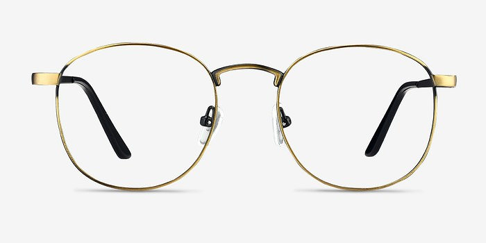 Bronze St Michel -  Acetate Eyeglasses