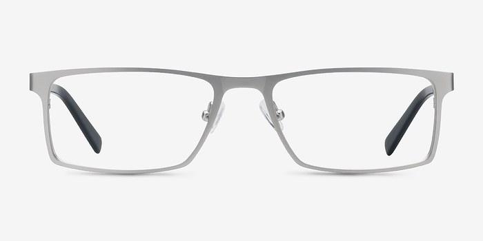 Silver Cristian -  Metal Eyeglasses