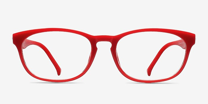 Red  Drums -  Fashion Plastic Eyeglasses
