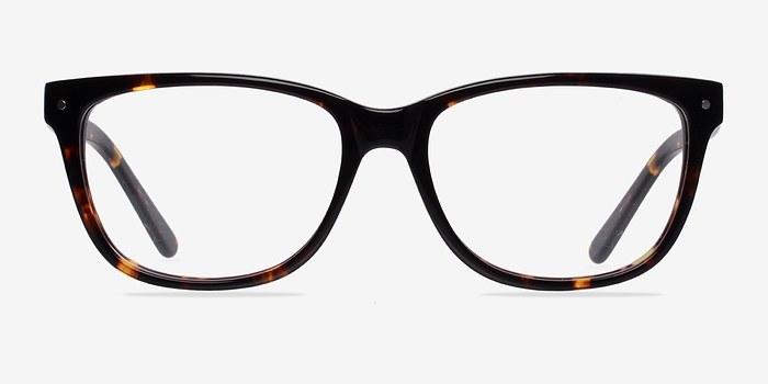 Tortoise Allure -  Fashion Acetate Eyeglasses