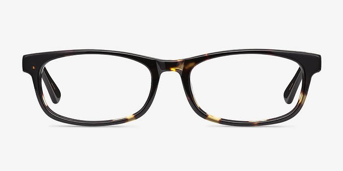 Tortoise Opal -  Fashion Acetate Eyeglasses