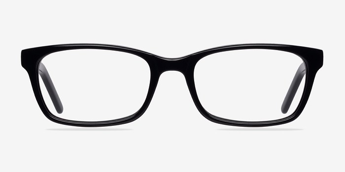 Black Mesquite -  Classic Acetate Eyeglasses