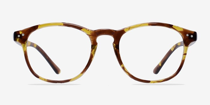 Tortoise Instant Crush -  Fashion Plastic Eyeglasses