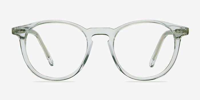 prism translucent acetate eyeglasses eyebuydirect