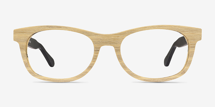 Yellow Panama M -  Fashion Acetate Eyeglasses