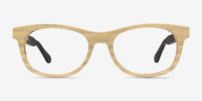 Wood Panama -  Fashion Acetate Eyeglasses