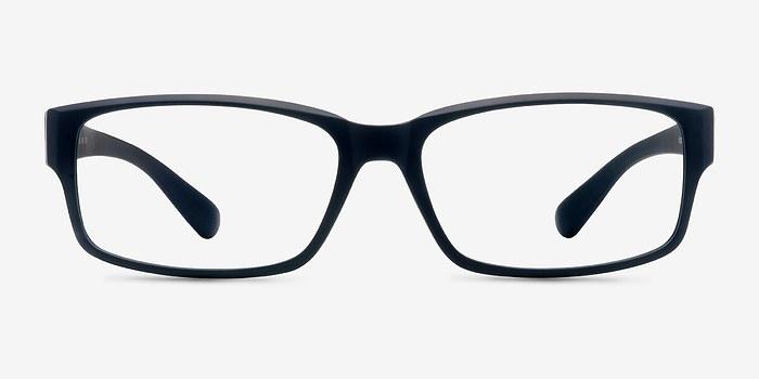 Matte Navy Apollo -  Plastic Eyeglasses