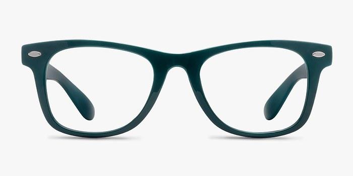 Green Atlee -  Plastic Eyeglasses