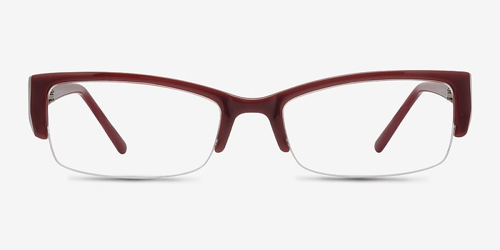 Red  Diane -  Plastic Eyeglasses