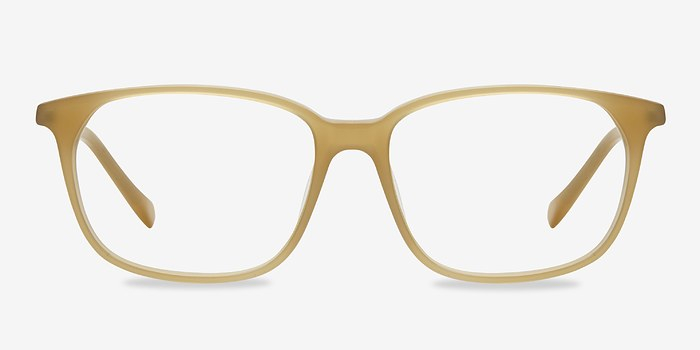 Brown The Bay -  Acetate Eyeglasses