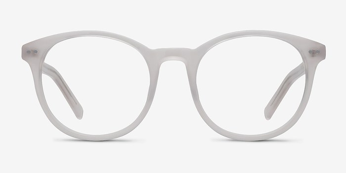 White Primrose -  Acetate Eyeglasses