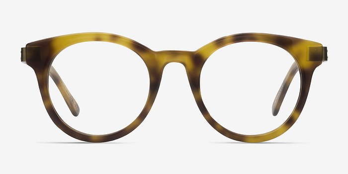 Light Tortoise Venus -  Acetate Eyeglasses