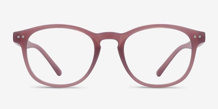 Pink Little Crush -  Colorful Plastic Eyeglasses
