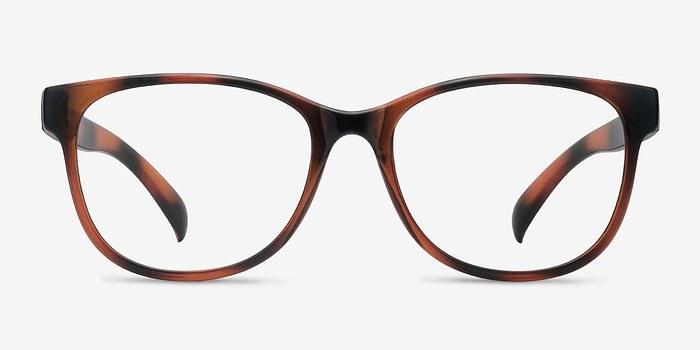 Tortoise Little Warren -  Plastic Eyeglasses