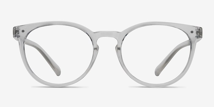 Clear Little Morning -  Plastic Eyeglasses