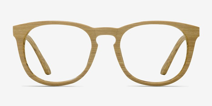 Yellow Providence -  Acetate Eyeglasses