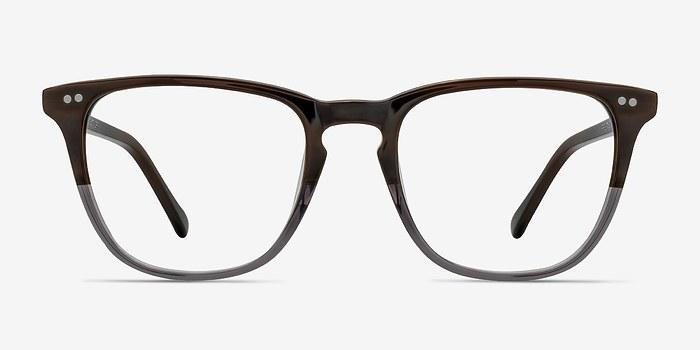 Cafe Glace Exposure -  Acetate Eyeglasses