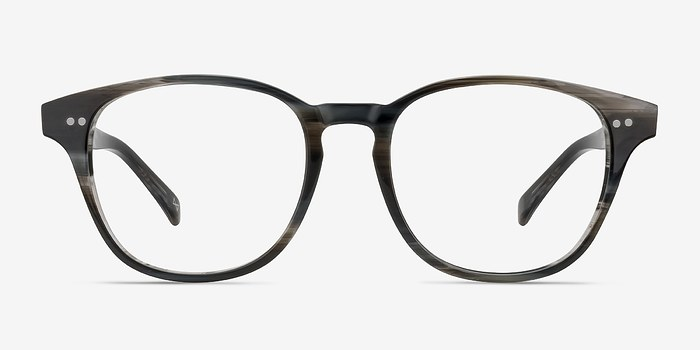 London Fog Lucid -  Vintage Acetate Eyeglasses