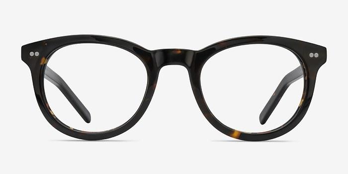 Dark Tortoise Andromeda -  Acetate Eyeglasses
