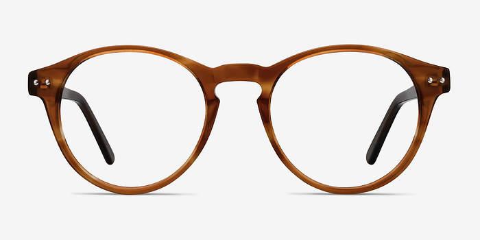 Brown Method -  Acetate Eyeglasses