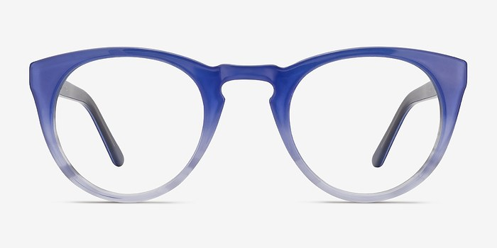 Blue Lynx -  Acetate Eyeglasses