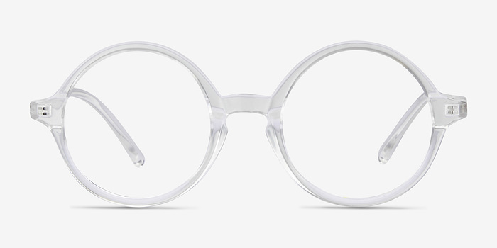 Clear Years -  Plastic Eyeglasses
