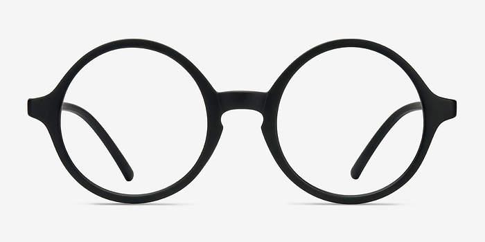 Black Years -  Plastic Eyeglasses