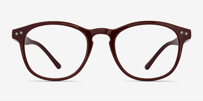 Red Instant Crush -  Plastic Eyeglasses