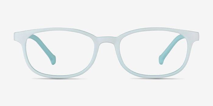 Green Bound -  Plastic Eyeglasses