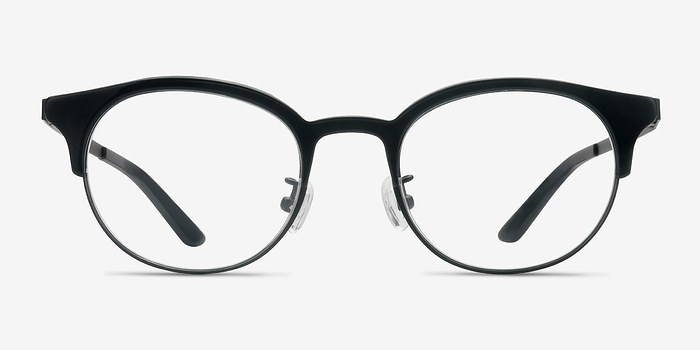 Black Lea -  Designer Acetate Eyeglasses