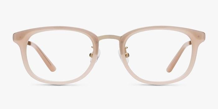 Pink First Light -  Designer Acetate Eyeglasses