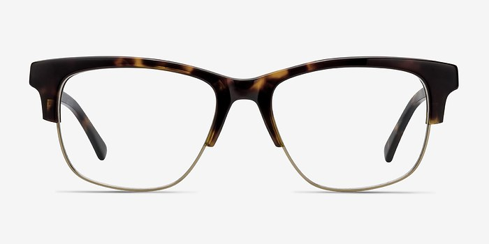 Tortoise Beryl -  Acetate Eyeglasses