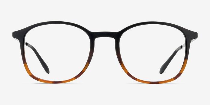Black Brown Civilization -  Metal Eyeglasses