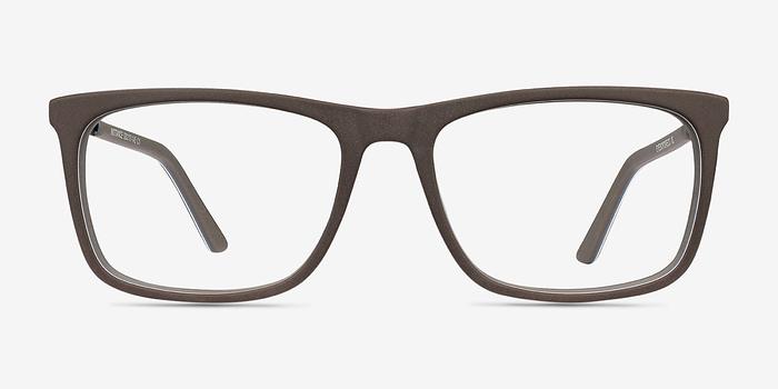 Brown Instance -  Acetate Eyeglasses
