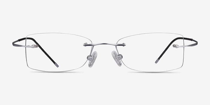 Silver Giroux -  Designer Titanium Eyeglasses