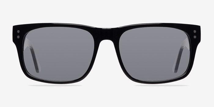 Black  Baltimore -  Acetate Sunglasses