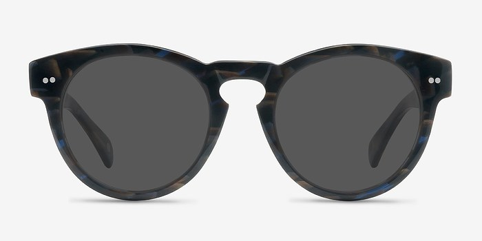 Floral Penelope -  Acetate Sunglasses
