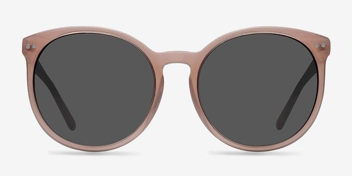 Pink Vapor -  Acetate Sunglasses