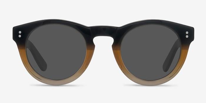 Gray Ibiza -  Acetate Sunglasses
