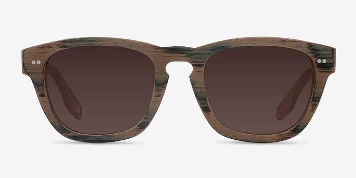 Brown Caracas -  Sunglasses
