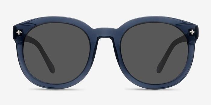 Blue Paige -  Acetate Sunglasses