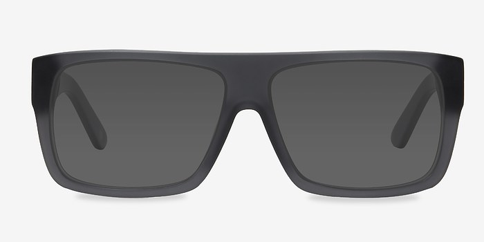 Matte Gray Fresh -  Acetate Sunglasses