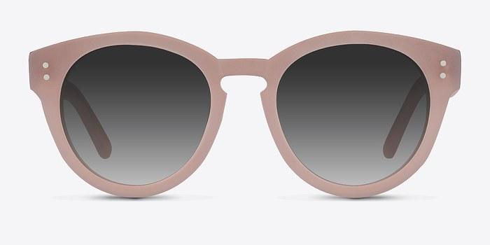 Pink Rome -  Acetate Sunglasses