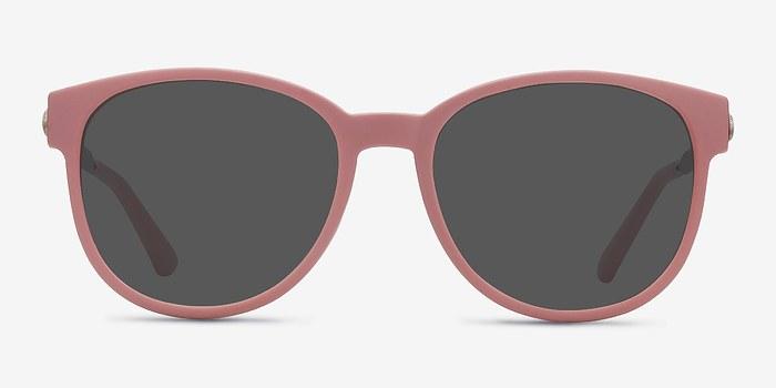 Rose Terracotta -  Plastique Solaires